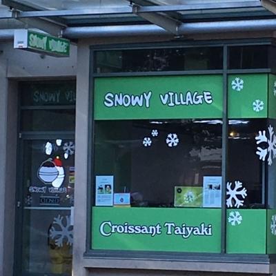 Snowy Village - Restaurants - 778-379-3884