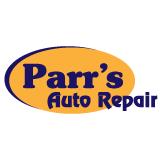 Parr's Auto Repair - Car Repair & Service