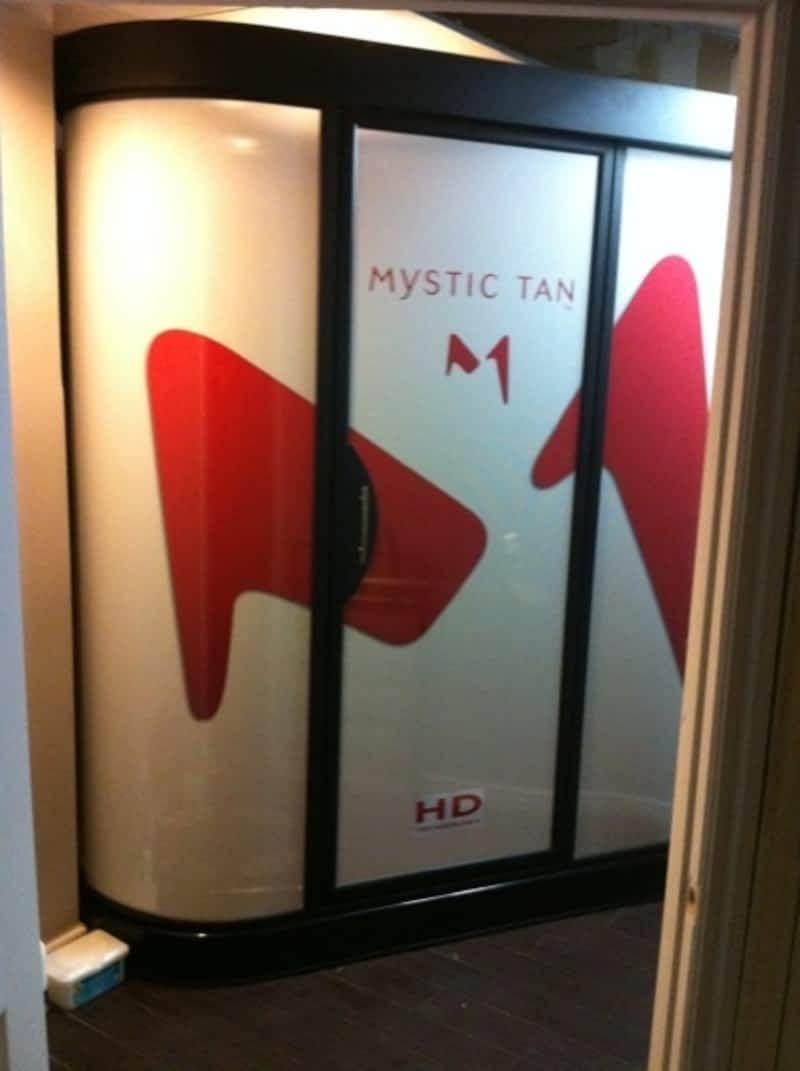 photo Tanlicious Tan & Laser Clinic