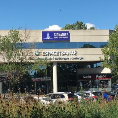 Espacesante Ids - Cliniques médicales