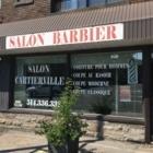 Salon Cartierville - Coiffeurs pour hommes - 514-336-3327