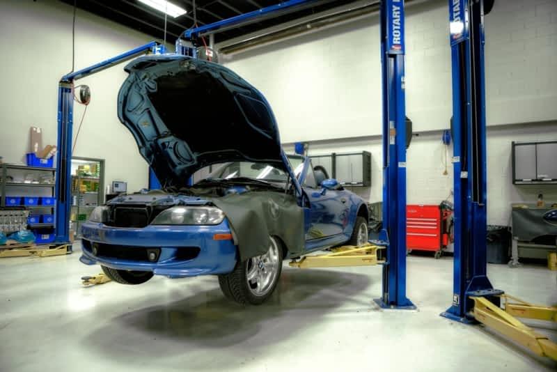 photo Vitek's Autoworks Inc