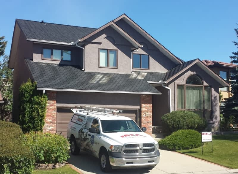photo IDEAL Insulation & Roofing