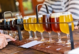 Discover Saint-Roch's microbreweries