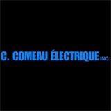 View C.Comeau Électrique Inc.'s Hull profile
