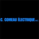 C.Comeau Électrique Inc. - Electricians & Electrical Contractors
