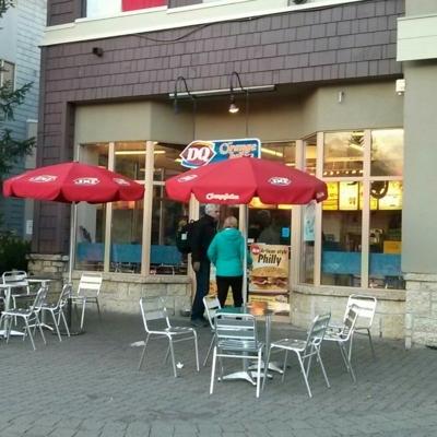 Dairy Queen - Orange Julius - Fast Food Restaurants - 604-962-7739