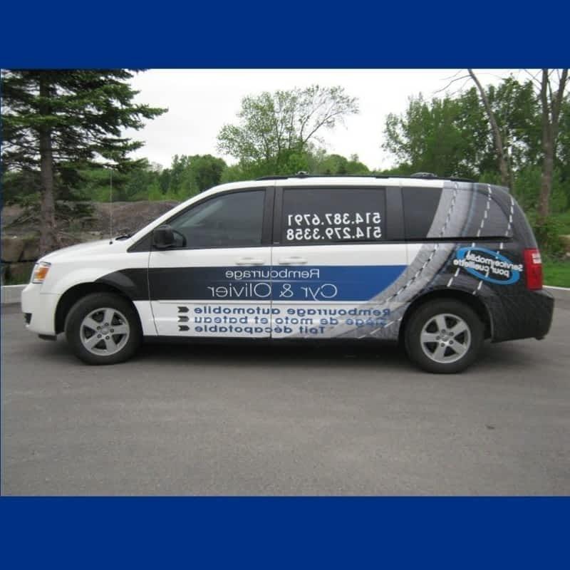 Custom Car Seat Covers Toronto