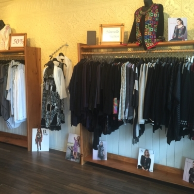 Boutique Cannelle Inc - Women's Clothing Stores - 450-672-6286