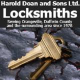 Voir le profil de Harold Doan and Sons Ltd. - Orangeville