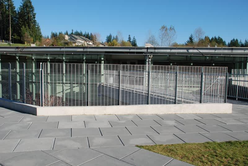 Western Fence Amp Gate Ltd Surrey Bc 6340 148 St Canpages