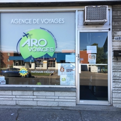 Aro Voyages - Travel Wholesalers