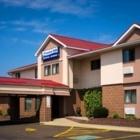 Coastal Inn Moncton - Hotels - 506-857-9686