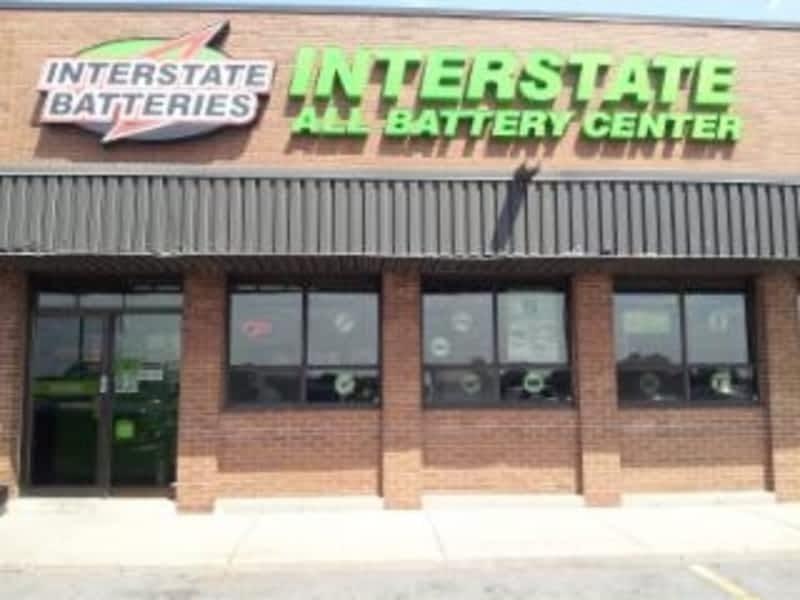 photo Interstate All Battery Center