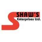Shaw's Enterprises Ltd