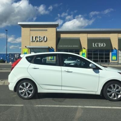 LCBO - Spirit & Liquor Stores - 705-560-3564