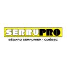 Serrupro / Bédard Serrurier - Serrures et serruriers