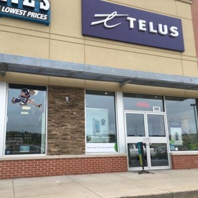 GBS Technologies | TELUS - Compagnies de téléphone - 902-835-2188