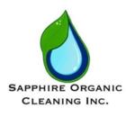 Sapphire Organic Cleaning Inc.