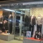 Wardrobe For Men - Men's Clothing Stores
