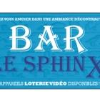 Le Bar Sphinx - Bars