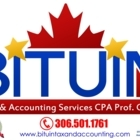 Voir le profil de Bituin Tax and Accounting Services CPA Prof Corp - Regina
