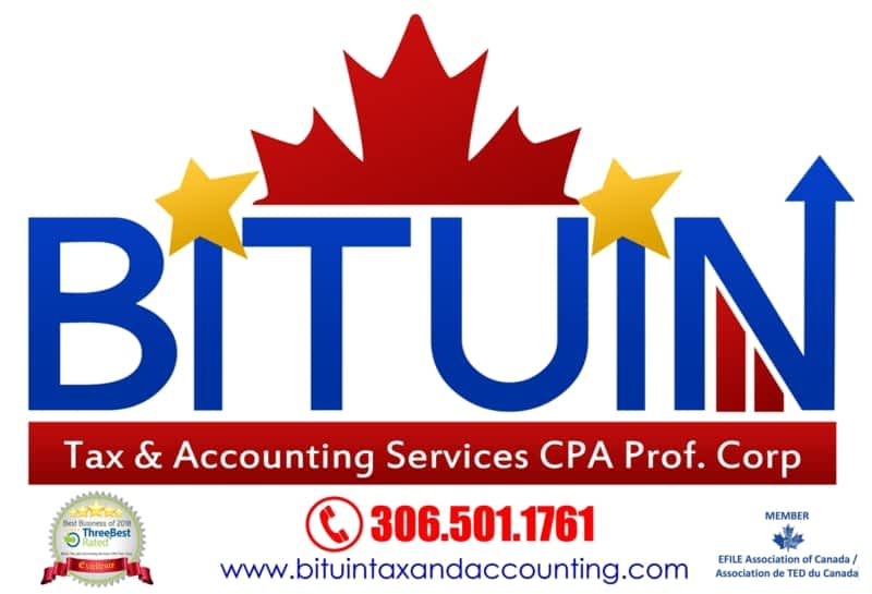 photo Bituin Tax and Accounting Services CPA Prof Corp