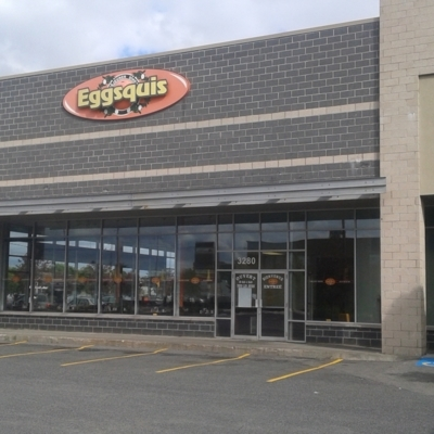 Restaurants Eggsquis - Restaurants - 450-923-9998