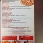 Canadian Pizza - Greek Restaurants - 403-272-0040