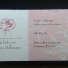 Esthetique Jessica Belanger - Electrolysis Treatments