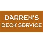 Darren's Deck Service - Towing Equipment