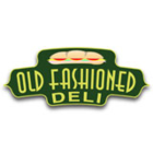 Old Fashioned Deli - Logo