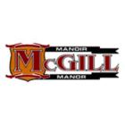 Manoir McGill Manor - Logo