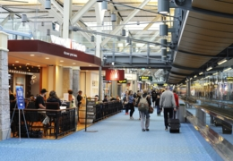 Best spots to eat and drink at Vancouver's YVR airport
