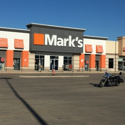 Mark's - Clothing Stores - 204-889-4477