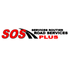 SOS Road Services Plus - Logo