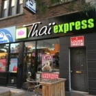 Thaï Express - Thai Restaurants - 514-369-2889