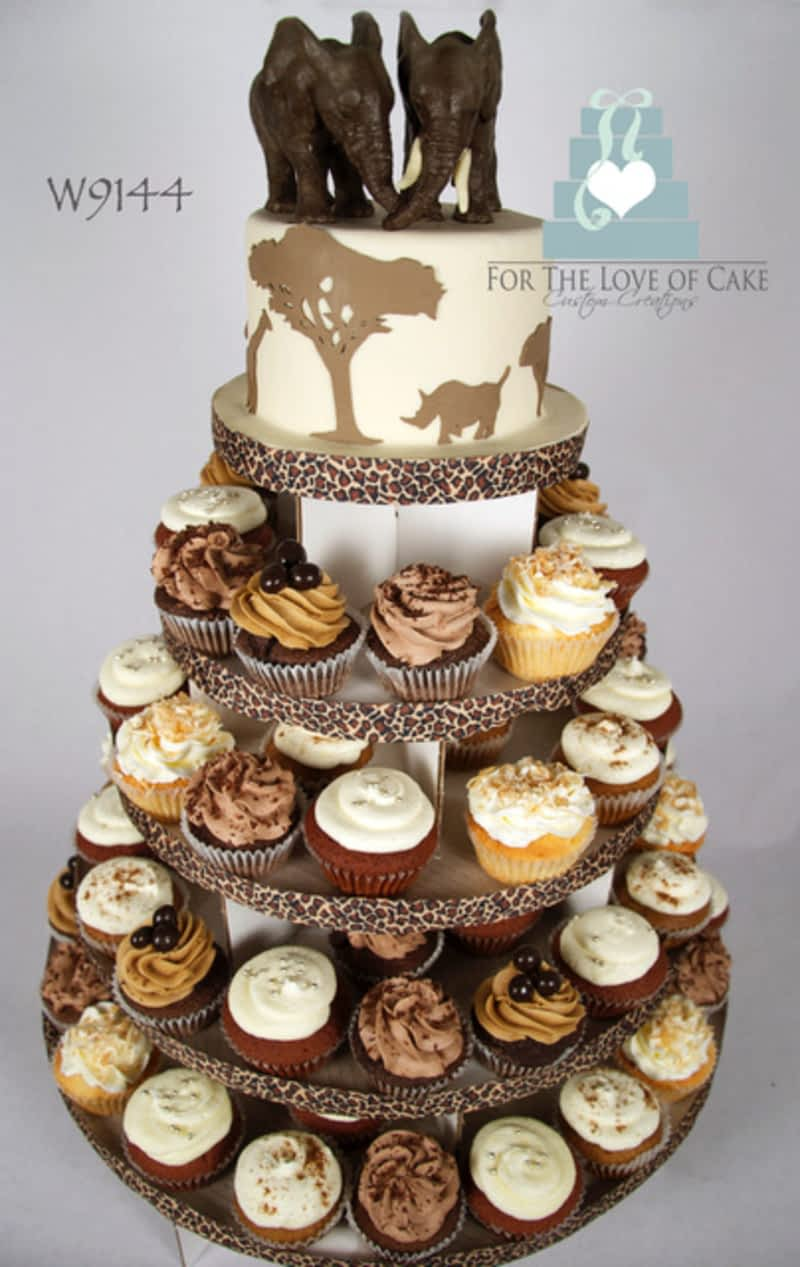 photo For The Love Of Cake