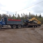 Ryan Construction Ltd - Excavation Contractors - 709-541-3030