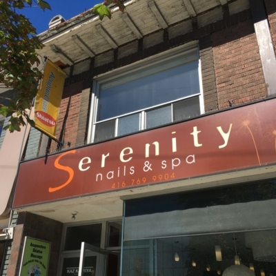 Nail Salons in Roncesvalles Toronto ON | YellowPages ca™