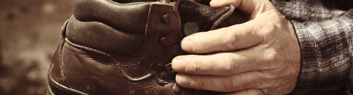 Good for the sole: Great shoe repair shops in Vancouver