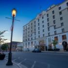 Crowne Plaza Fredericton-Lord Beaverbrook - Hôtels