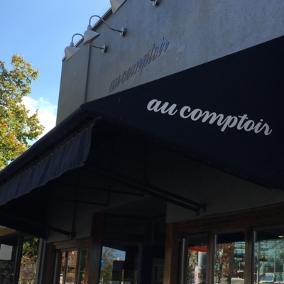 Au Comptoir - French Restaurants