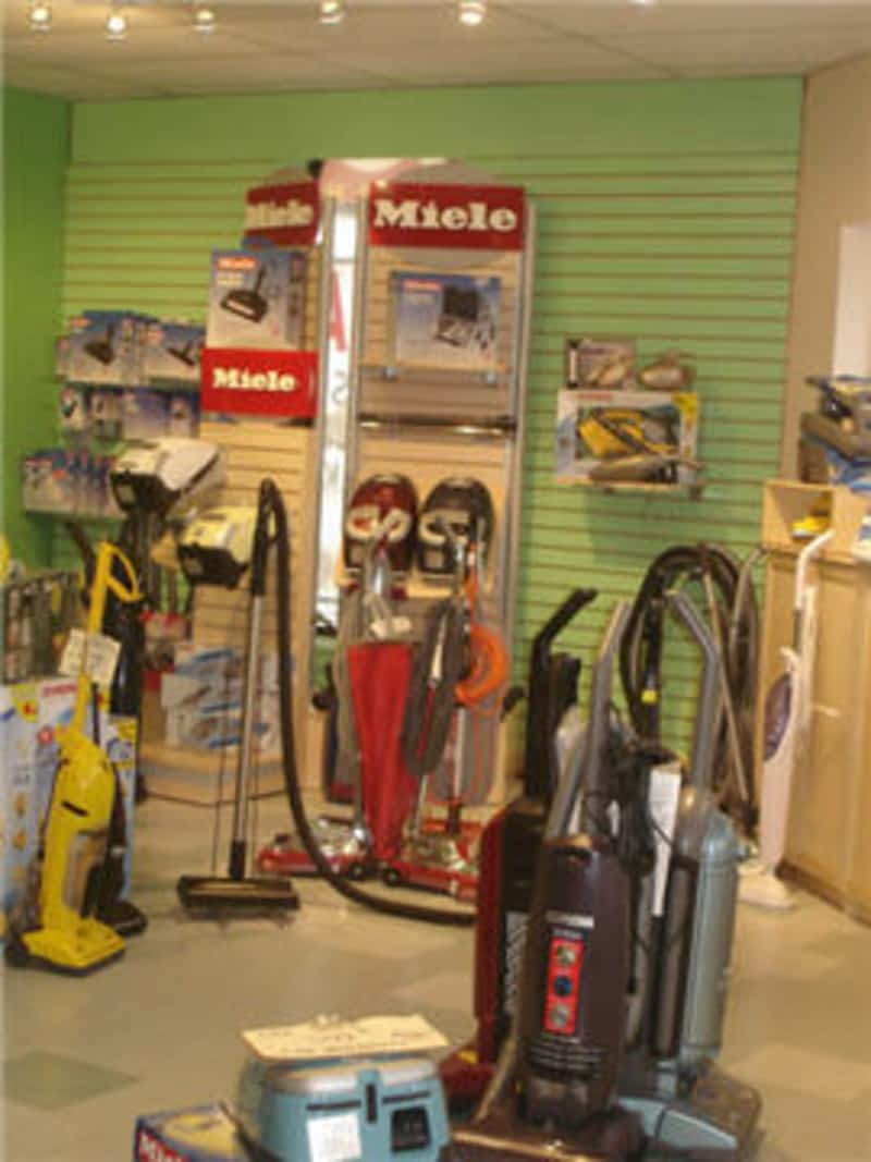 Vacuum Expert Mississauga On 1100 Dundas St W Canpages