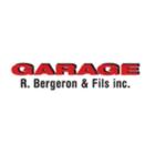 Garage R Bergeron & Fils - Garages de réparation d'auto