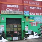A & A Auto Clinic Inc - Auto Repair Garages