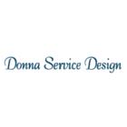 Donna Service Design - Logo
