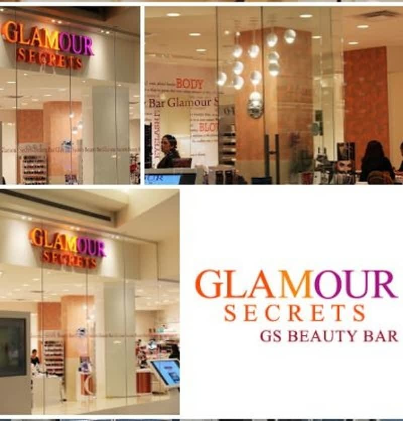 photo Glamour Secrets