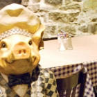 Le Cochon Dingue - Restaurants de déjeuners