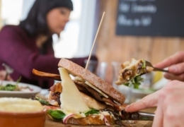 Best Restaurants for BLTs in Toronto